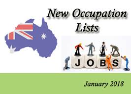 Changes To Skilled Occupations Lists Flagged For Mid 2018 2